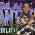"""NEWS: FRANCIS NGANNOU IS NOT THE NEW BLACK PANTHER. T'CHALLA """"THE BLACK PANTHER"""" WILL NOT BE RECAST TO HONOUR CHADWICK'S LEGACY"""