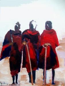 7 Maasai tone