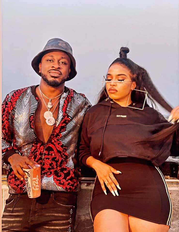 BLANCHE BAILLY FEAT. TZY PANCHAK – JALOUX ( DIRECTED BY CHUZIH)
