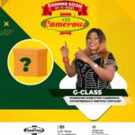 """CUISINE: G-CLASS LAUNCHES """"CAMEROUS"""" ; WELL-PROCESSED AND PACKAGED CAMEROONIAN DELICACIES"""