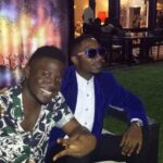 TRENDING: KO-C APOLOGIZES TO FANS , MEDIA AND PUBLIC FOR  HIS ATTACKS ON STANLEY ENOW