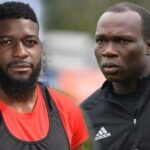 SPORTS: CAMEROONIAN DEFENDER JEAN-CLAUDE BILLONG AND VINCENT ABOUBAKAR ACCUSED OF MATCH FIXING PLOY