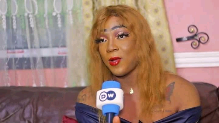 """BUZZ: I NEED TO LEAVE THIS COUNTRY BECAUSE MY LIFE IS THREATENED"""" – SHAKIRO TOLD DW NEWS"""