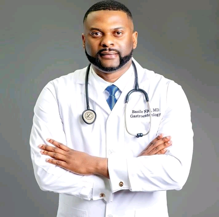 CAMEROONIAN MEDICAL DOCTOR BASILE NJEI AWARDED AMERICA'S MOST HONORED DOCTORS 2021