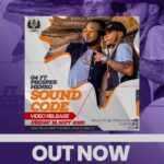 GOSPEL: G4 FEAT. PROSPER MENKO – SOUND CODE (DIR. BY KEFFY GRAPHICS)