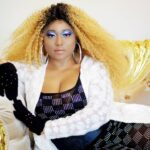 """MUSIC: US-BASED CAMEROONIAN SINGER ALICE AUSTINE – """"GEARING UP FOR GREATNESS"""""""
