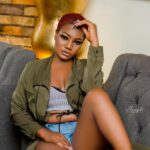 EXCLUSIVE INTERVIEW WITH CAMEROONIAN ACTRESS AND MODEL EGBE MODESTA MANIQUE