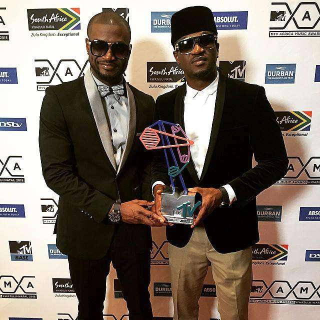 Nexdim Empire » Blog Archive » MTV AFRICA MUSIC AWARDS (MAMA