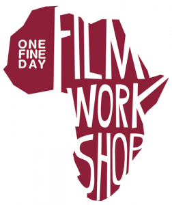 One Fine day logo