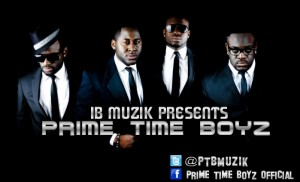 PRIME TIME BOYZ OFFICIAL