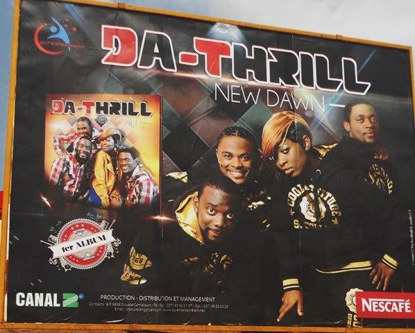 da thrill