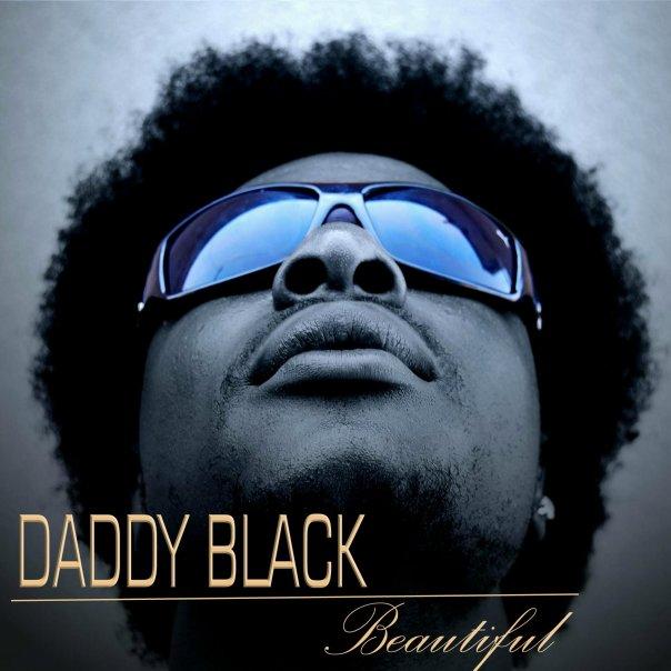 daady black