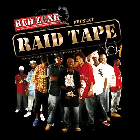 Redzone mixtape